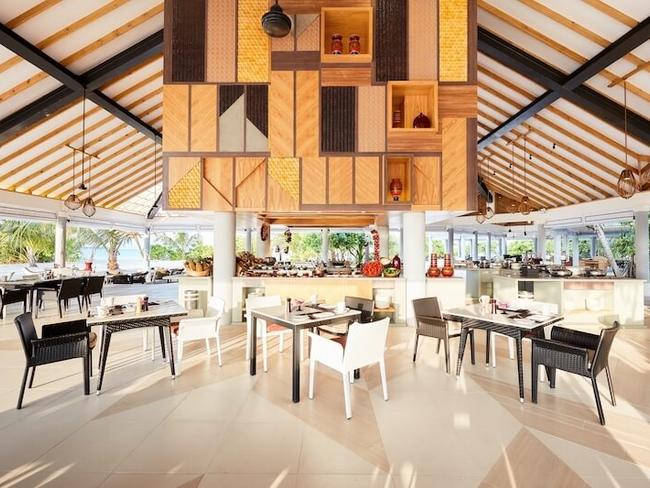 Amari Havodda - restaurace Amya Food Gallery