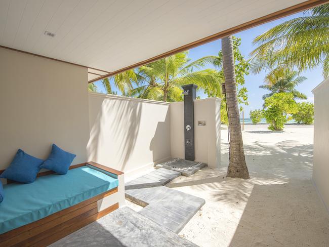 Fun island resort - pokoj deluxe