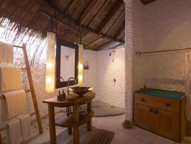 Gili Lankafushi - villa suite