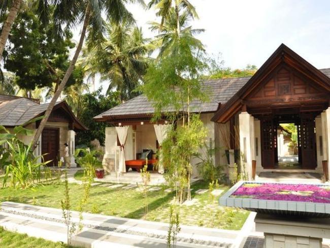 Holiday Island Resort - spa