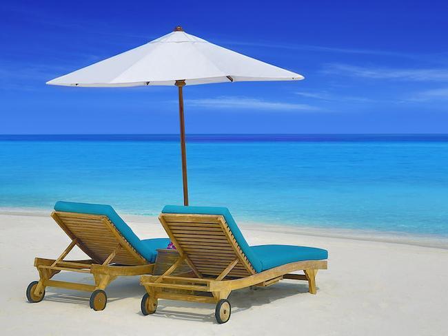 JA Manafaru - pláž
