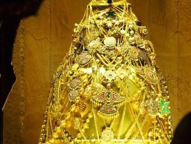 Chrám Buddhova zubu