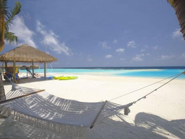 Lily Beach Resort & Spa - pláž