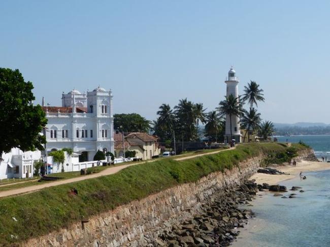 Galle Srí Lanka