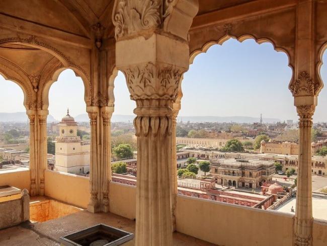 Jaipur - Indie