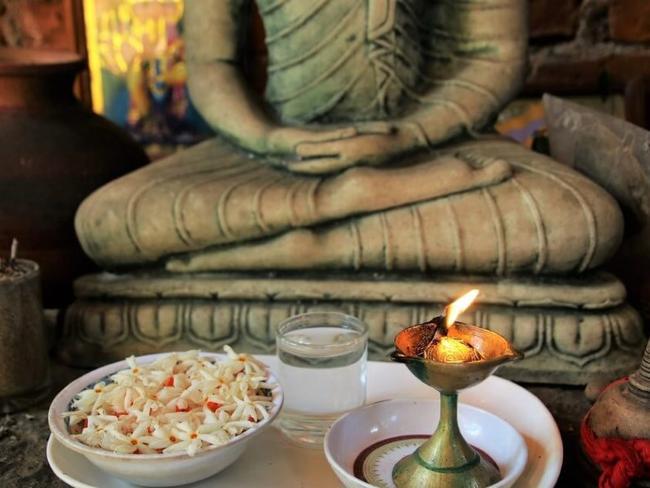 Srí Lanka - památky UNESCO