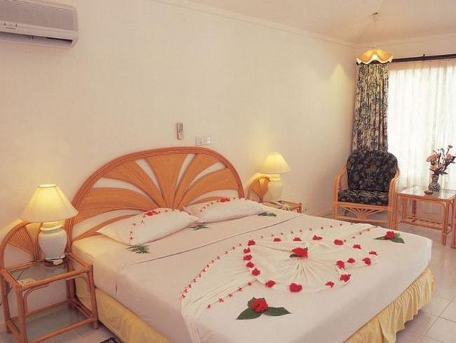 Paradise Island Resort & Spa - plážový bungalov