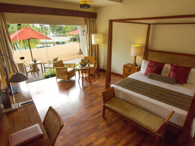 The Eden resort Beruwela - pokoj super deluxe
