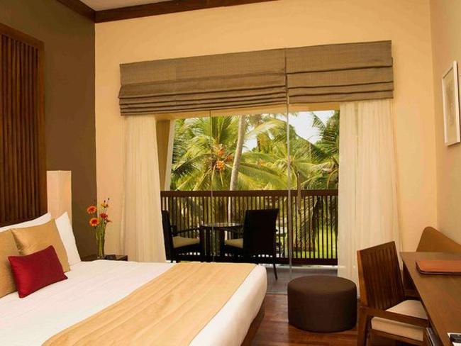 The Eden resort Beruwela - pokoj superior