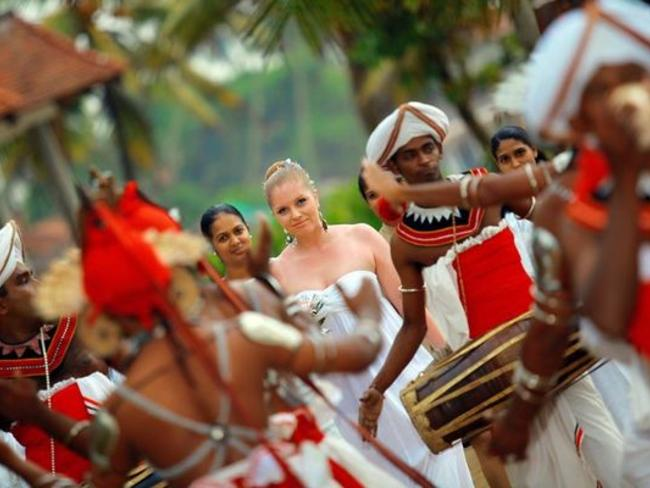 Hikka Tranz by Cinnamon Hikkaduwa Srí Lanka