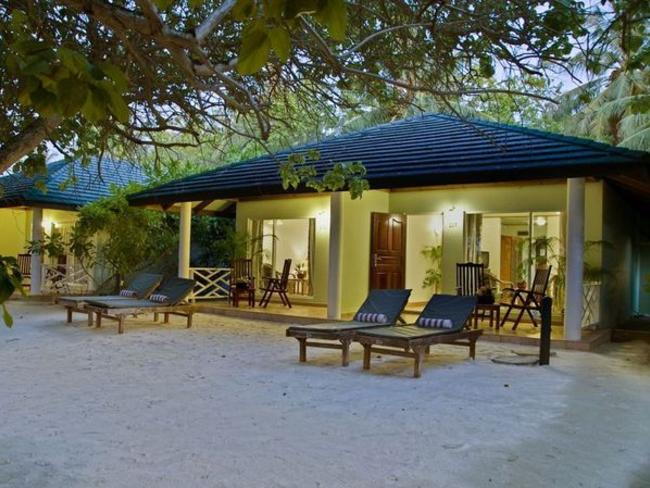 Sun Island Resort & Spa - bungalov superior