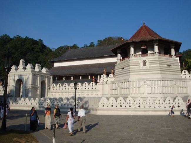 Kandy - Srí Lanka