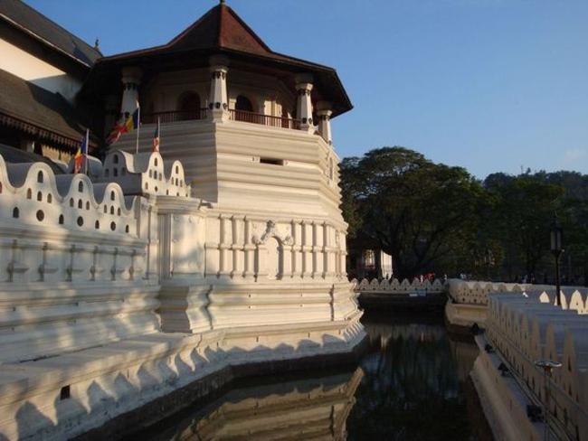 Kandy, Srí Lanka