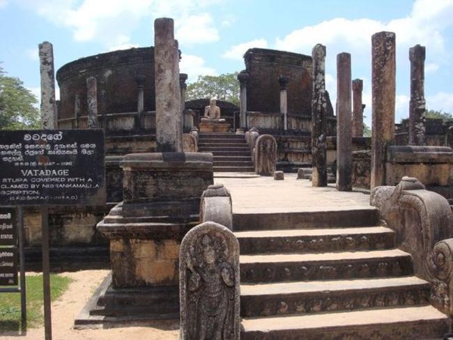 Zájezd na Srí Lanku s českým průvodcem