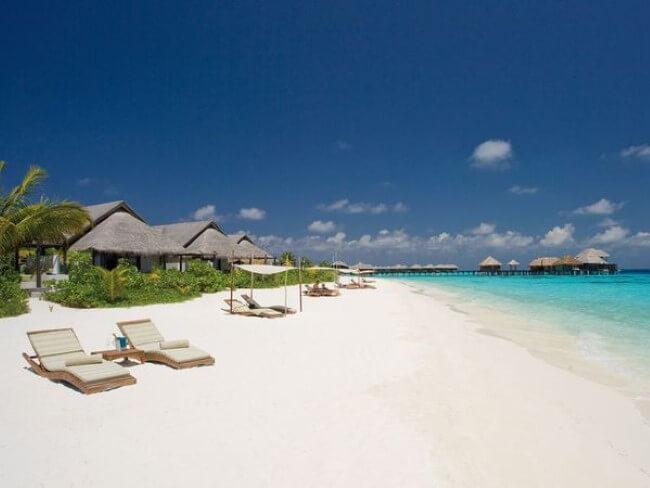 Zájezd Pohoda Srí Lanky a relax Malediv