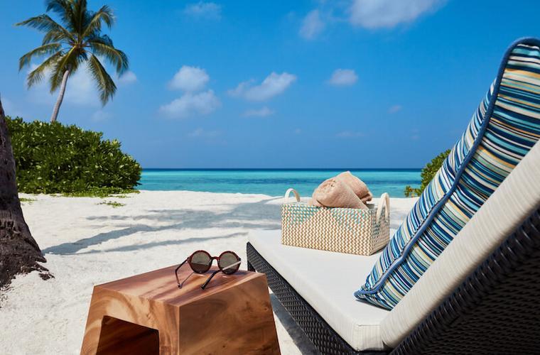 Amari Havodda - zájezd Maledivy