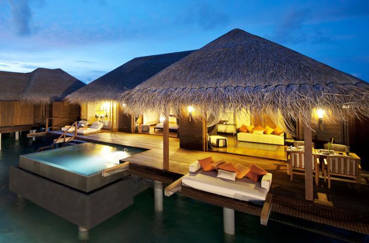 Ayada Maldives - zájezd Maledivy