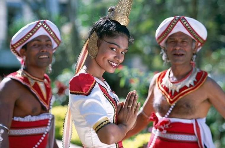 Zájezd Srí Lanka a Maledivy - zájezd od specialistů
