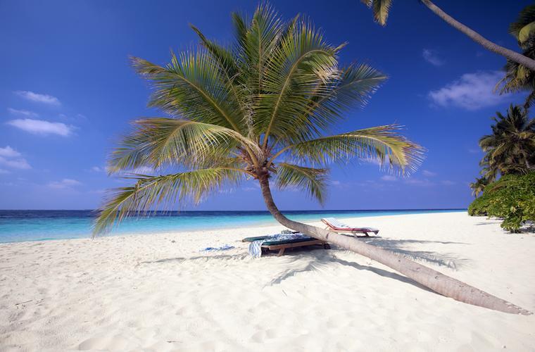 Filitheyo Island resort - zájezdy Maledivy