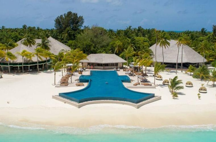 Kihaa Maldives - zájezd Maledivy