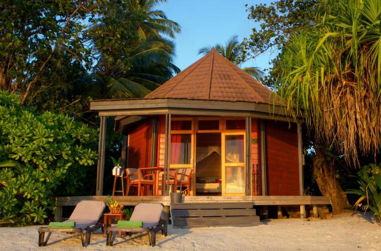Komandoo Maldives - zájezdy Maledivy