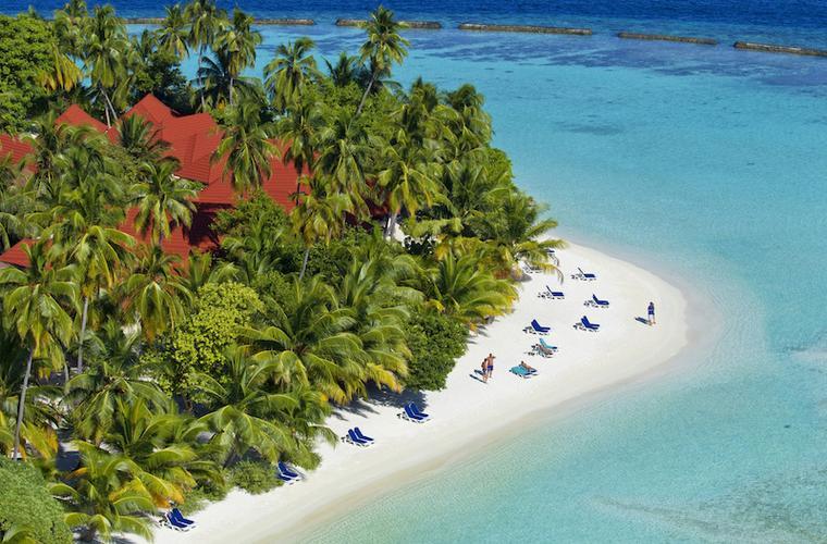 Kurumba Maldives - zájezd Maledivy