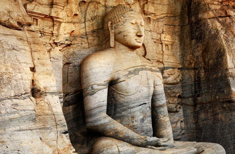Luxusní zájezd Srí Lanka v létě