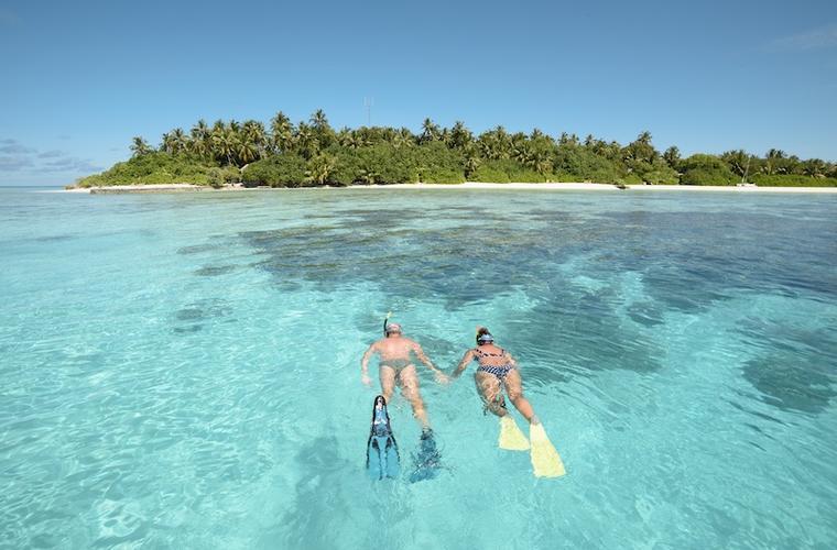 Ellaidhoo Maldives by Cinnamon - zájezdy Maledivy