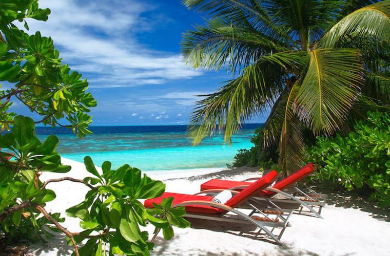 Oblu by Atmosphere by Helengeli - zájezd na Maledivy