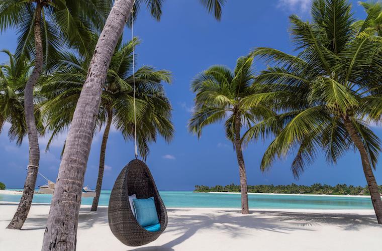 One and Only Reethi Rah - zájezd Maledivy