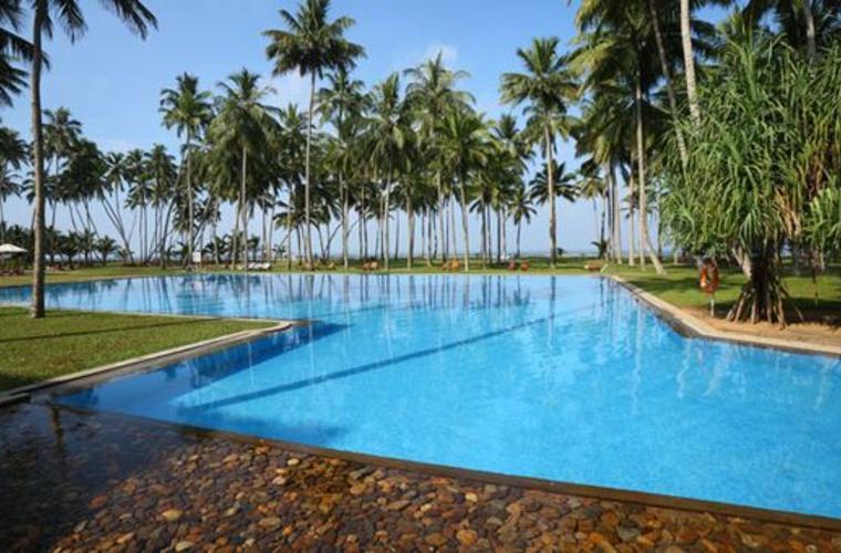 The Blue Water Wadduwa, Srí Lanka
