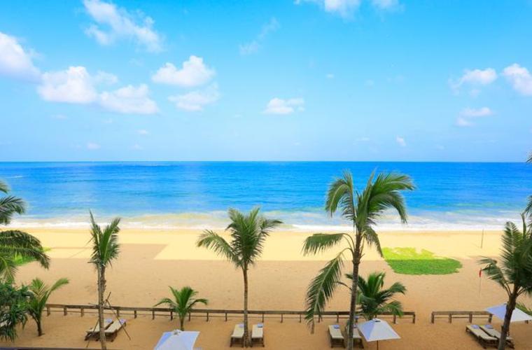Pandanus beach resort - zájezdy Srí Lanka