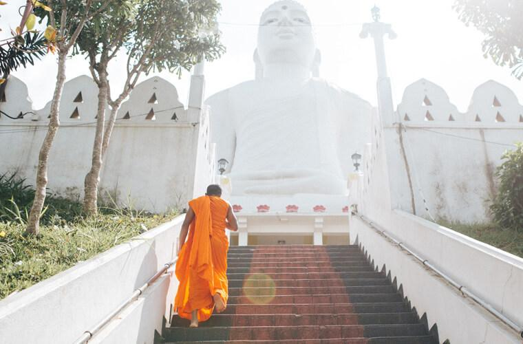 Za Ajurvédou na ostrov Srí Lanka