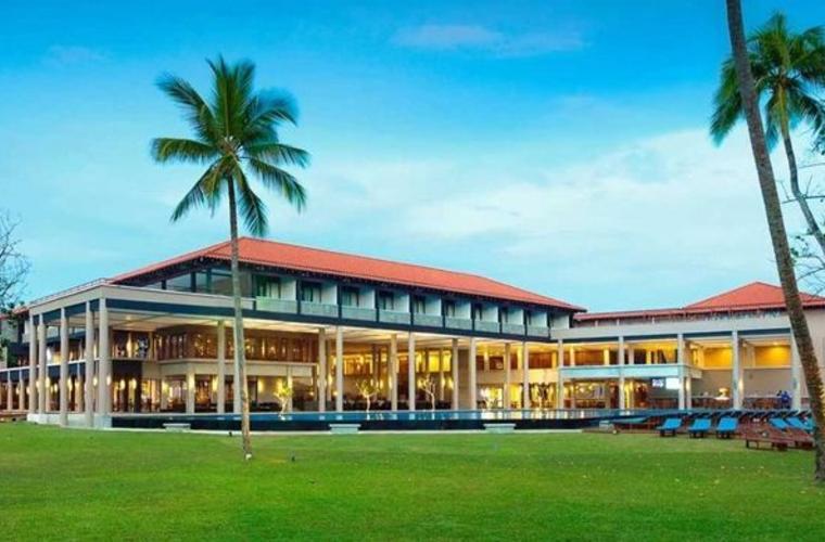 Cinnamon Bey Beruwala - zájezd Srí Lanka