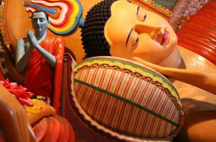 Zájezd Kouzlo Srí Lanky - zájezdy Srí Lanka levně