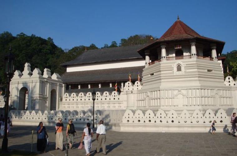 Zájezd Srí Lanka v létě
