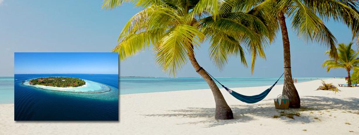 Kurumba Maldives - dovolená Maledivy