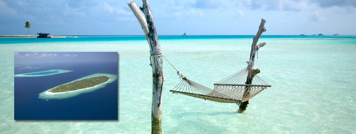 Soneva Fushi - zájezdy Maledivy