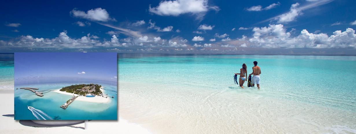 Velassaru Maldives - zájezd na Maledivy
